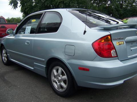Image 19 of 2005 Hyundai Accent…