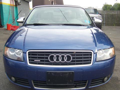 Image 15 of 2004 Audi A4 QUATTRO…