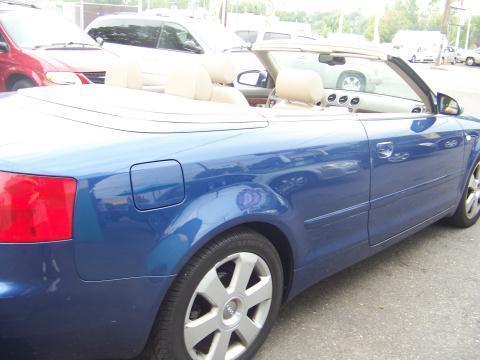 Image 17 of 2004 Audi A4 QUATTRO…