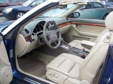 Image 18 of 2004 Audi A4 QUATTRO…