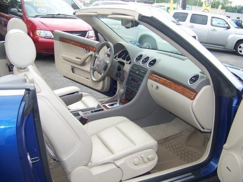 Image 19 of 2004 Audi A4 QUATTRO…