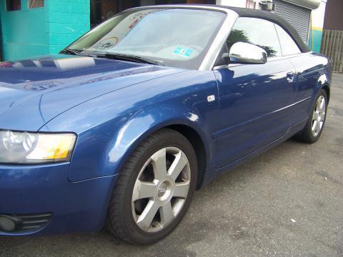 Image 23 of 2004 Audi A4 QUATTRO…