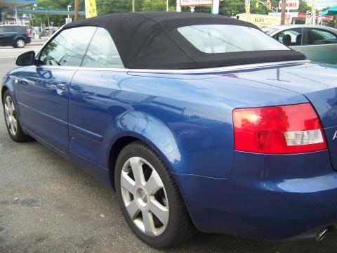 Image 24 of 2004 Audi A4 QUATTRO…