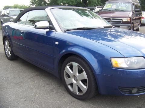 Image 25 of 2004 Audi A4 QUATTRO…