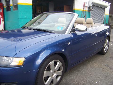 Image 27 of 2004 Audi A4 QUATTRO…