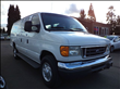 2007 Ford Econoline Wagon