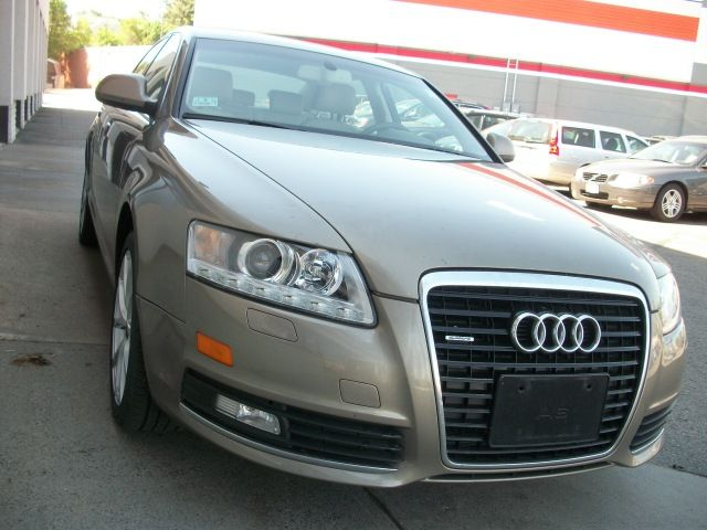 2009 Audi A6