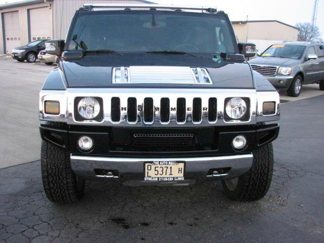 2006 Hummer H2 SUT
