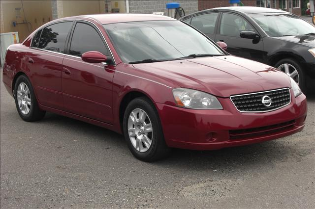 2005 Nissan Altima 209 W North Carolina Hwy 67 Bypass