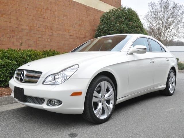 Mercedes benz cls atlanta ga cheap used cars for sale by for Mercedes benz cls550 for sale by owner