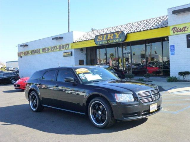 2008 Dodge Magnum