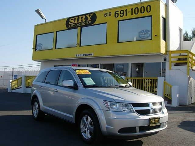 2009 Dodge Journey