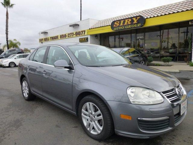 2007 Volkswagen Jetta