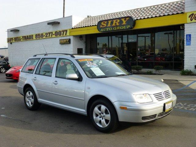2003 Volkswagen Jetta