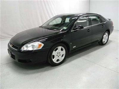 2008 chevy impala ss for sale in houston tx www. Black Bedroom Furniture Sets. Home Design Ideas
