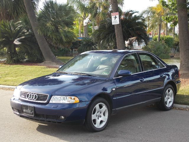 2000 AUDI A4 28 blue  all internet prices are reduced for cash cashiers check or same as cas