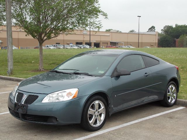 2006 PONTIAC G6 GT COUPE gray metallic  all internet prices are reduced for cash cashiers che
