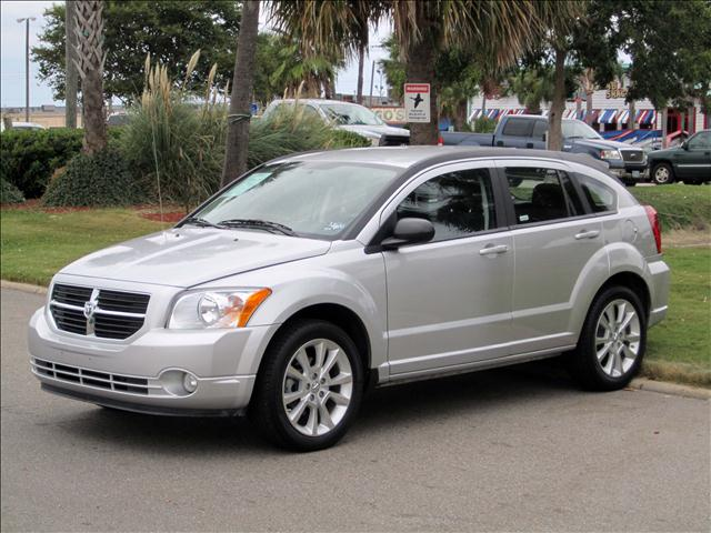 2011 DODGE CALIBER HEAT silver call us for a free vehicle history reportalso we have financi
