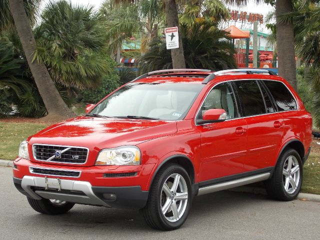 2008 VOLVO XC90 V8 red  all internet prices are reduced for cash cashiers check or same as ca