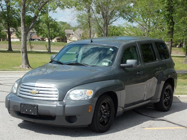2009 CHEVROLET HHR LT1 gray  all internet prices are reduced for cash cashiers check or same 