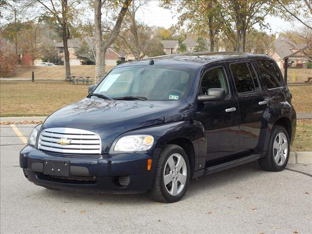 2007 CHEVROLET HHR LS black  all internet prices are reduced for cash cashiers check or same