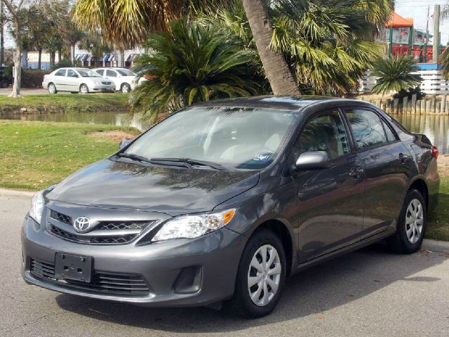 2011 TOYOTA COROLLA S 5-SPEED MT gray  all internet prices are reduced for cash cashiers chec