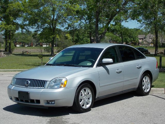 2005 MERCURY MONTEGO LUXURY silver  all internet prices are reduced for cash cashiers check o