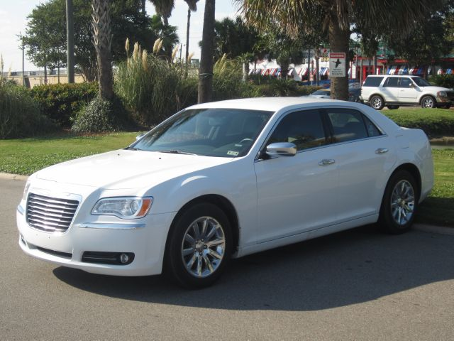 2012 CHRYSLER 300 LIMITED white call us for a free vehicle history reportalso we have financ