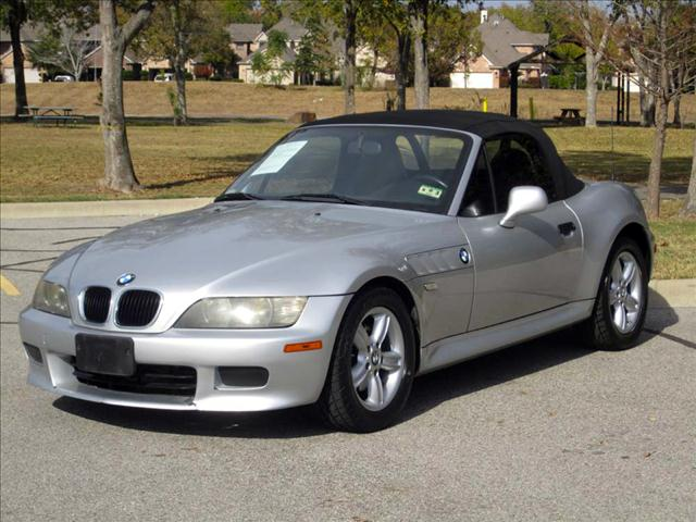 2000 BMW Z3 23 ROADSTER silver  all internet prices are reduced for cash cashiers check or s