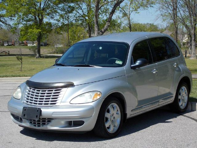 2004 CHRYSLER PT CRUISER BASE silver  all internet prices are reduced for cash cashiers check