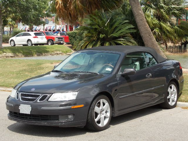2004 SAAB 9-3 ARC CONVERTIBLE gray  all internet prices are reduced for cash cashiers check o