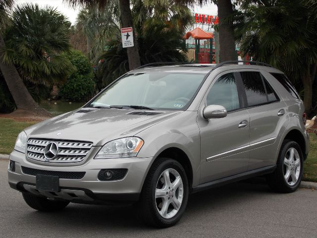 2008 MERCEDES-BENZ M-CLASS ML320 CDI gray  all internet prices are reduced for cash cashiers