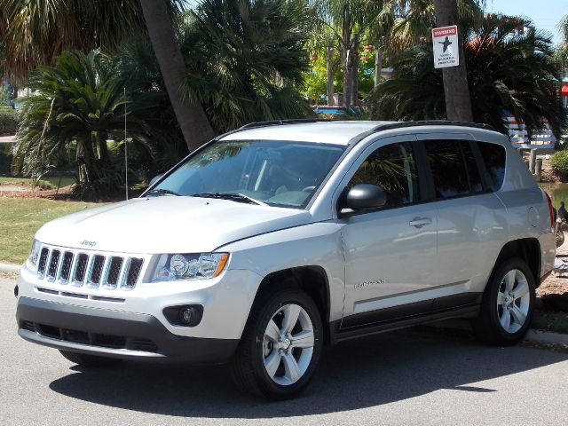 2011 JEEP COMPASS SPORT FWD silver metallic  all internet prices are reduced for cash cashier