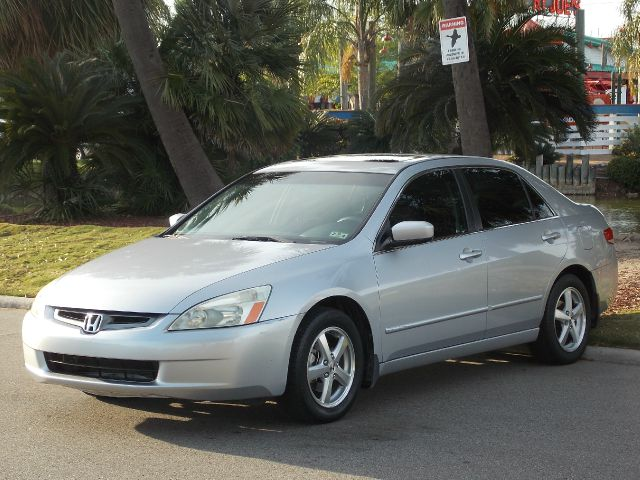 2004 HONDA ACCORD EX SEDAN AT silver  all internet prices are reduced for cash cashiers check