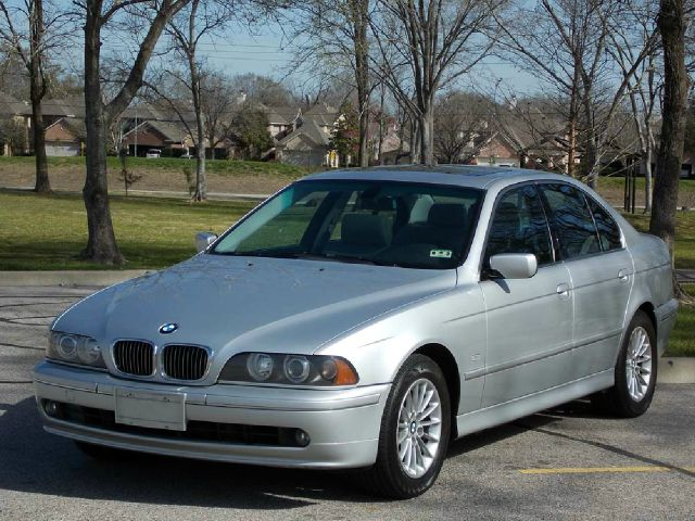 2003 BMW 5 SERIES 540I silver  all internet prices are reduced for cash cashiers check or sam