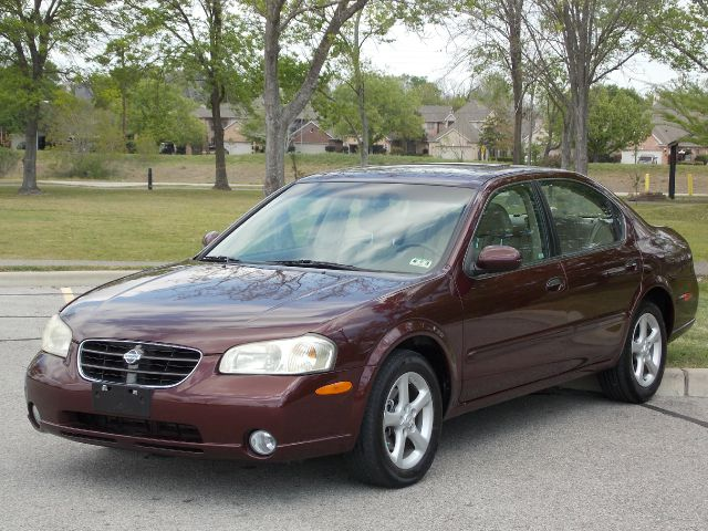 2000 NISSAN MAXIMA GLE marron  all internet prices are reduced for cash cashiers check or sam