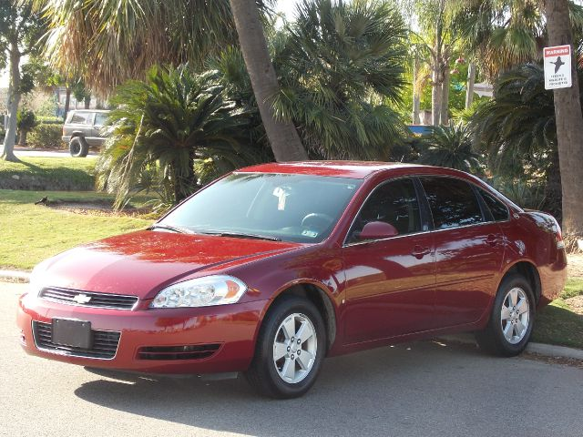 2007 CHEVROLET IMPALA LT1 35L red  all internet prices are reduced for cash cashiers check o