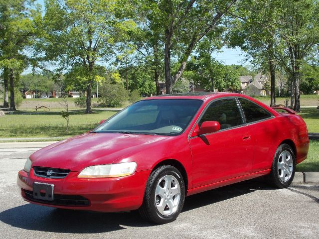 2000 HONDA ACCORD EX V6 COUPE red  all internet prices are reduced for cash cashiers check or