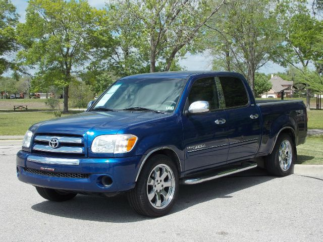 2006 TOYOTA TUNDRA SR5 DOUBLE CAB blue  all internet prices are reduced for cash cashiers che