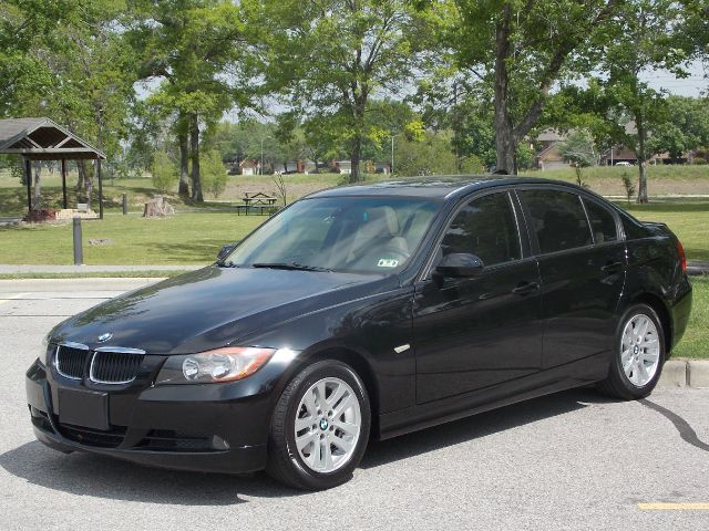 2006 BMW 3 SERIES 325I SEDAN black  all internet prices are reduced for cash cashiers check o