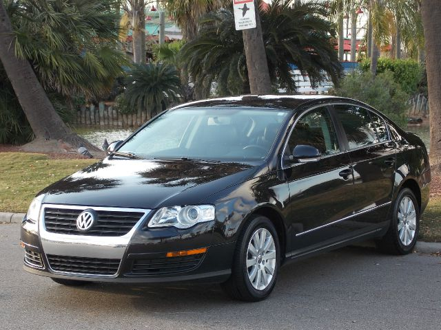 2008 VOLKSWAGEN PASSAT TURBO black  all internet prices are reduced for cash cashiers check o