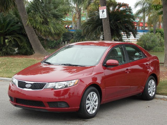 2012 KIA FORTE EX red  all internet prices are reduced for cash cashiers check or same as cas