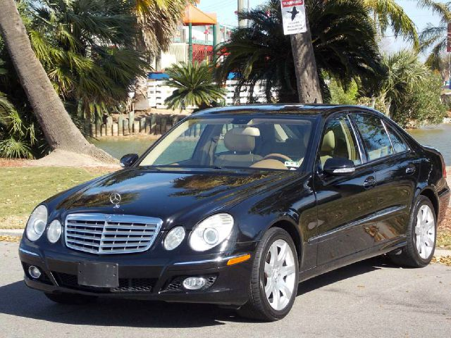 2007 MERCEDES-BENZ E-CLASS E350 black  all internet prices are reduced for cash cashiers chec