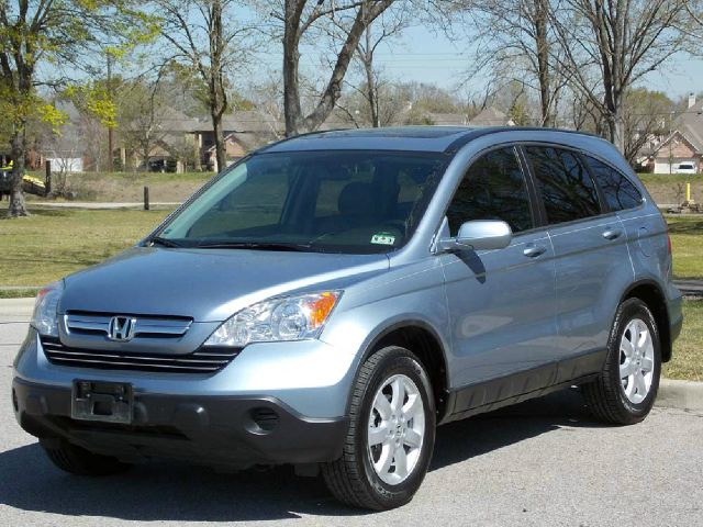 2008 HONDA CR-V EX-L 2WD AT WITH NAVIGATION blue  all internet prices are reduced for cash cas