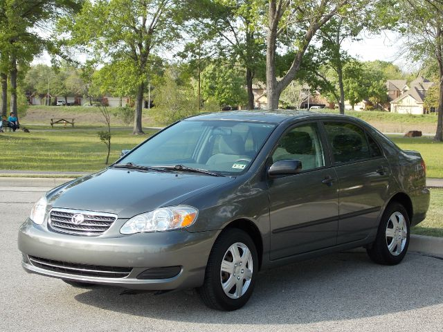 2008 TOYOTA COROLLA CE gray  all internet prices are reduced for cash cashiers check or same 