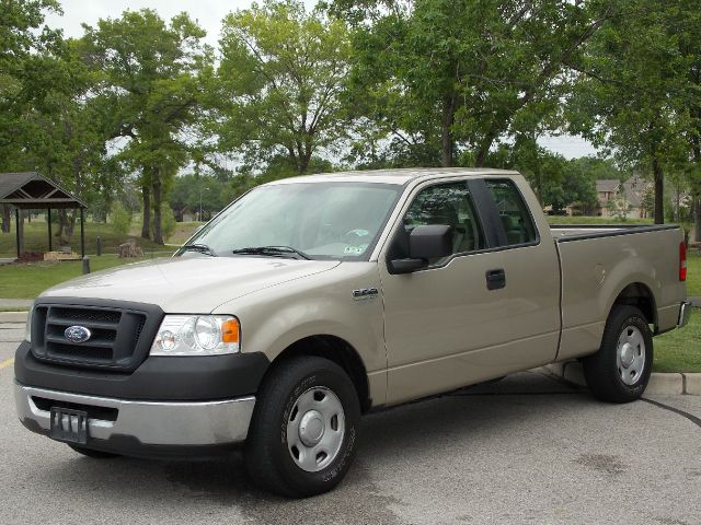 2008 FORD F150 XL SUPERCAB 2WD gold  all internet prices are reduced for cash cashiers check