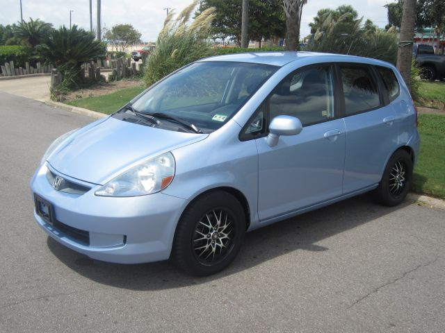 2008 HONDA FIT BASE blue call us for a free vehicle history reportalso we have financing ava