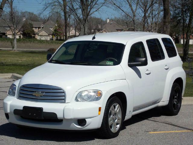 2008 CHEVROLET HHR LS white  all internet prices are reduced for cash cashiers check or same