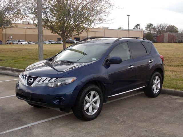 2009 NISSAN MURANO S blue  all internet prices are reduced for cash cashiers check or same as