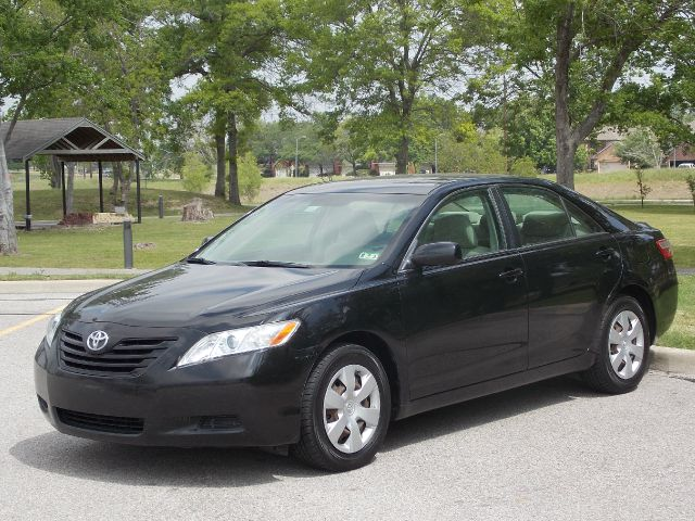 2007 TOYOTA CAMRY CE 5-SPD AT black  all internet prices are reduced for cash cashiers check 